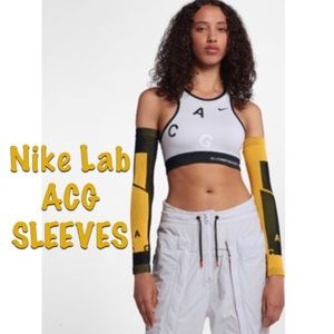 Nike Lab ACG Women's Compression Sleeves